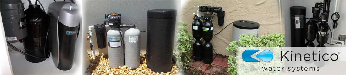 saltless water softeners by kinetico the villages ocala gainesville - No Salt Water Softener